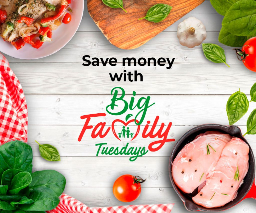 Gala Foods Supermarkets gives away up to $30,000 in FREE